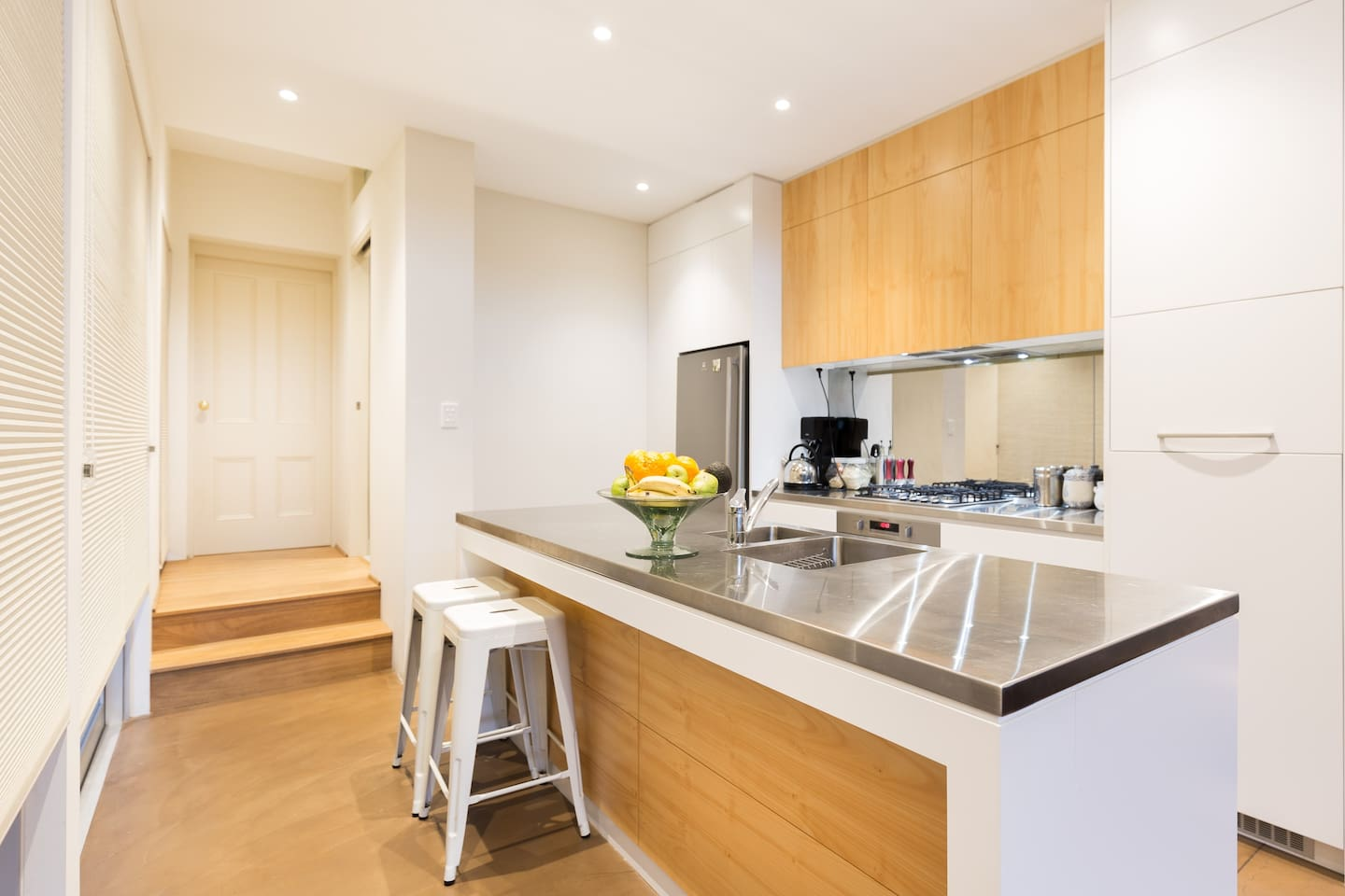 Beautifully renovated home close to trendy Balmain