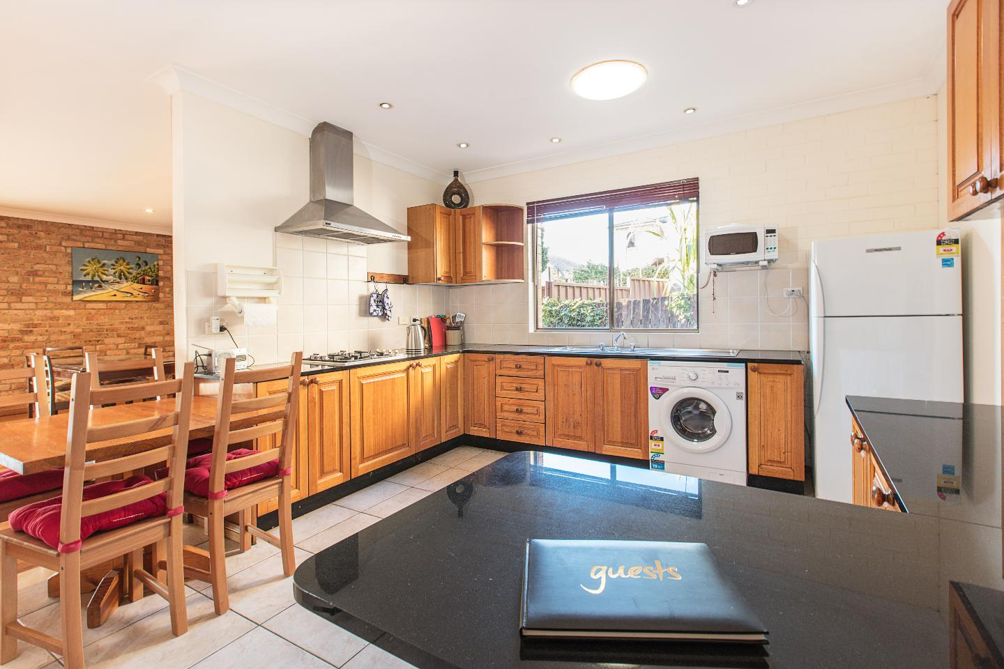 Classic Ryde House 3 Bed Comfort Great Balcony